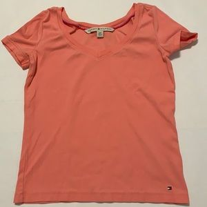 2/$20 Tommy T-shirt Size Small